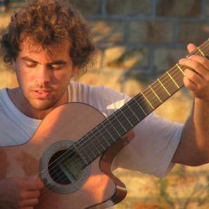 Franchu - Guitarra y voz