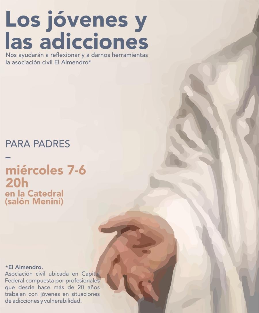 Charlas adicciones 2017 insta